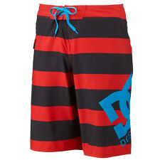 NWT ☀DC SHOES☀  Mens  $50 Board Shorts  Swimsuit  NEW Swim  32   $50
