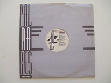 "Only For Dee Jays - Disco Mix 12"" 33 Giri Vinile PROMO Stampa Italia 1993"