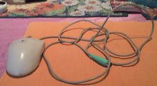 Logitech Mouse M-S48a PS/2