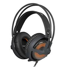 SteelSeries Siberia v3 Prism Cool Grey Gaming Headset 51201