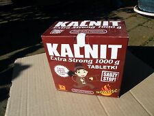 KALNIT - CHIMNEY CLEANING SWEEPER FLUE SOOT FIREPLACE CLEANER-very strong - 14