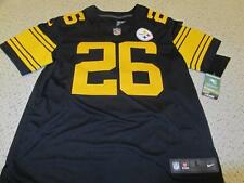 Nike Authentic Color Rush Limited Pittsburgh Steelers Leveon Bell #26 Jersey NWT