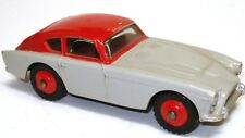 DINKY NO. 167 A.C. ACECA RED/GREY SPORTS COUPE - LOVELY!