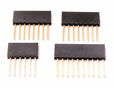 10x Arduino Stackable Shield Female Header Set Kit 6 8 Pin 10 Pin Tall UNO - USA