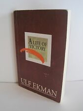 You Can Live in Victory by Ulf Ekman (1993 Paperback)