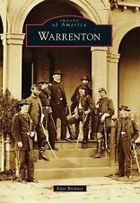 Images of America: Warrenton by Kate Brenner (2014, Paperback)