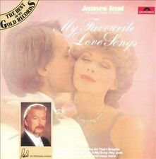 * JAMES LAST - My Favorite Love Songs
