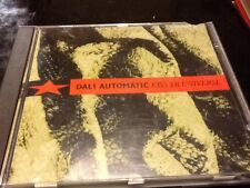 Kiss Yr Universe by Dali Automatic; CD, NW Arkansas band, Fayetteville
