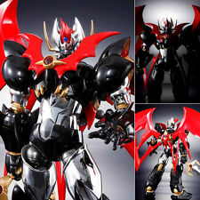 Super Robot Chogokin Mazinkaiser Z Color Ver. Anime Action Figure Bandai Japan