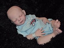 Reborn Baby Doll Baby Lifelike Collectible - Real Looking Boy- Ryan sculpt- Lot