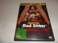 DVD  Bad Sitter