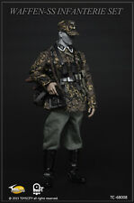 Toys City 1/6 Scale Waffen SS Seargent Infanterie Accessory Set *US Seller*