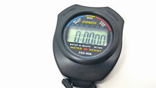 NEW SSG DIGITAL HANDHELD STOP WATCH STOPWATCH CHRONOGRAPH COUNTER SPORTS TIMER
