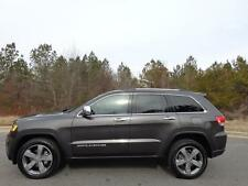 Jeep : Grand Cherokee Limited 4X4