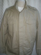 ARTICLE 365 UTILITY JACKET MEN SIZE XL VERY  NICE