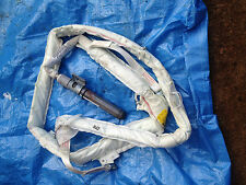 BMW 5 SERIES E61 PASSENGER SIDE ROOF CURTAIN AIR BAG 84914734102