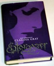 FIRST EDITION! Evernight: Stargazer 2 by Claudia Gray (2009, Hardcover)