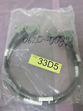 2 AMAT 0620-00814, 520-65120-00, Cable, 405870