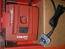 HILTI C 7/24  220 - 240 VOLTS, CHARGER, FOR CORDLESS TOOL IN BOX