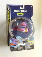 New Angry Birds Space Series 1 Morph Lite Lazer Bird Rovio Entertainment