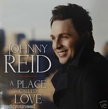 Johnny Reid - A Place Called Love (CD, 2010, EMI) VG++ 9/10