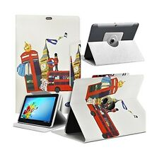 """Housse Etui Motif MV16 Universel S pour Tablette Moonar Voyo X6i 7"""""""