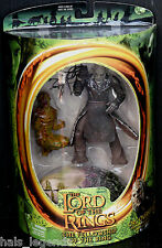 Lord of the Rings Fellowship of the ring ORC OVERSEER. New! Rare! (Hobbit)
