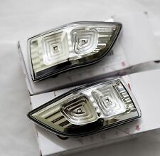 Led Mirror Repeater Lamp LH RH Both 2EA For 2009 2013 KIA Sedona Grand Carnival