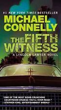 The Fifth Witness A Lincoln Lawyer Novel)