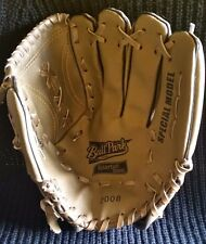 2007 Golden Glove winner Placido Polanco Baseball Glove Mitt Ball Park Brand
