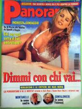 PANORAMA N°32 DEL 12/08/1994