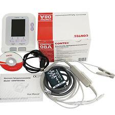 veterinario 08A digitale di pressione sanguigna monitor+vet probe+6-11cm cuff