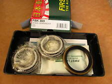 FORD ESCORT 94-97    REAR WHEEL BEARING KIT     FIRSTLINE FBK469