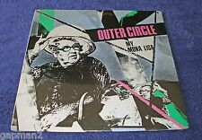 Outer Circle 1984 Enigma EP My Mona Lisa sEALEd!