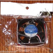 60mm Computer Case, Power Supply Cooling Fan - Part # FAN6026C12M