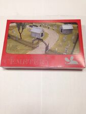 The Cemetery 1/87th HO Mouse Models #001 NEW