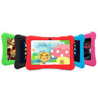 Tablet for Kids 7'' Android 4.4 KitKat 8GB HD Screen Dual Camera WiFi Bluetooth