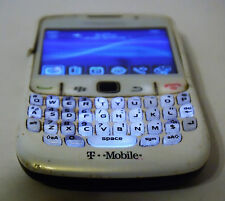 BlackBerry Curve 8520 - White (T-Mobile) Smartphone