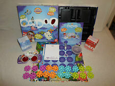 100% Complete ! Cranium Cadoo Board Game Learning Thinking Puzzle Drawing Clay