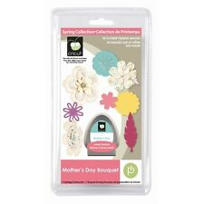 MOTHERS DAY BOUQUET New Cricut Expression Personal Cutter Machine Cartridge
