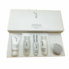 Sulwhasoo Snowise Brightening Care Travel Trial Kit 5 items  Free Gift