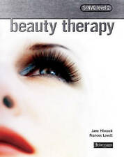 S Nvq Level 2 Beauty Therapy Candidate-ExLibrary