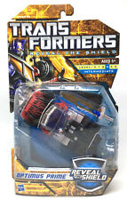 65727 TRANSFORMERS REVEAL THE SHIELD OPTIMUS PRIME G2Ver MISB FREE SHIPPING