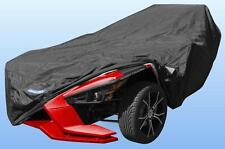 CoverMax Vented, Waterproof Cover For Polaris Slingshot (107524)