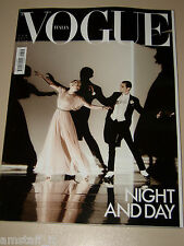 VOGUE=MAGAZINE=2015/776=KAREN ELSON CHRISTOPHER NIQUET=NIGHT AND DAY=