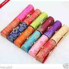 Wholesale 12pcs Chinese Handmade Classic Silk Lipstick &Jewelry&Gift Boxes