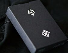 Bicycle Ellusionist Madison Rounders White US Playing Cards Magic Poker NEW