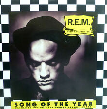 "7"" 1992 RARE IN MINT- ! REM R.E.M. : Losing My Religion"