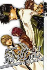 Saiyuki Reload: v. 5 by Kazuya Minekura (Paperback, 2006) 1598161806