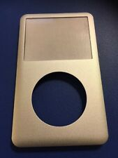 iPod Silver 6th 7th Classic 80/120/160GB Front Panel/Faceplate